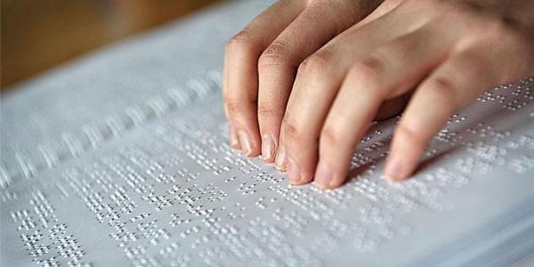 Θερινά Τμήματα Εκμάθησης Γραφής και Ανάγνωσης Braille (Ιούνιος 2020)